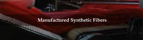 synthetic carpet fibers