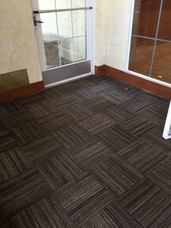entryway carpet tile