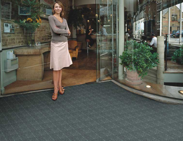 Commercial Carpet Tiles For Offices, Classrooms, Lobby, Mezzanine And  Entryway Areas. A Heavy Duty Tile Carpet Squares For Office Floors,  Industrial, ...