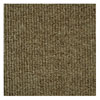 double ribbed carpet tile